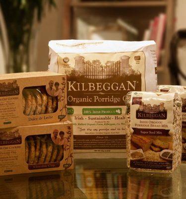 Kilbeggan Product Selection